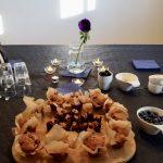 Blueberrymuffins en brownies