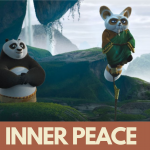 Weg met tobben en piekeren en op naar inner peace
