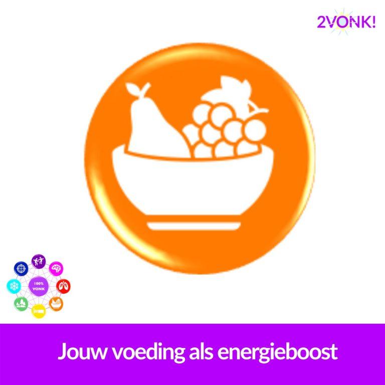 Voeding: jouw energiebooster!