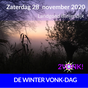 VONKdag Winter 2020